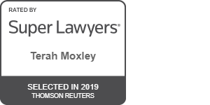 Terah Moxley Super Lawyers